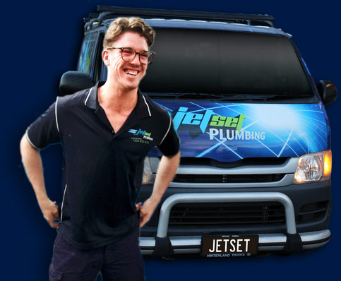 Jetset Plumbing - Marketing Case Study